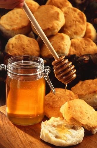 honey for babies