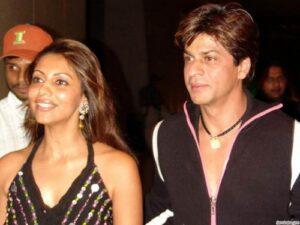 Shahrukh-Khan-and-Gauri-Khan