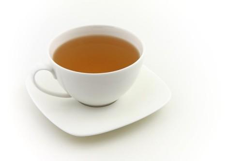 green tea during pregnancy