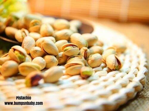 home made cerelac pistachio