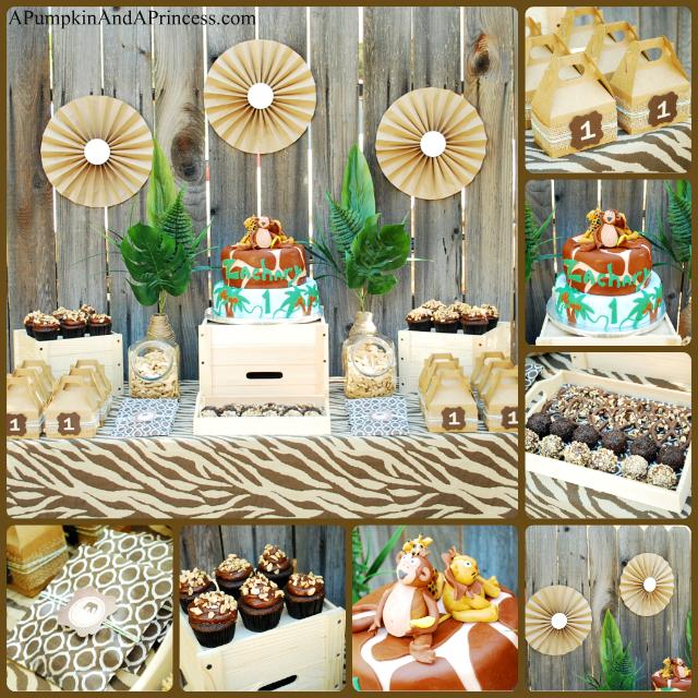 Safari-Birthday-Party-Theme