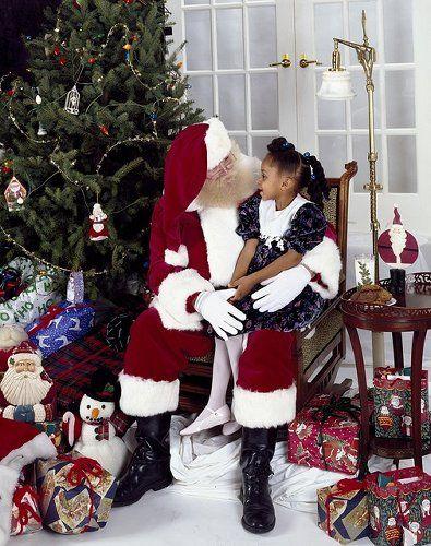 introduce-santa-claus-child