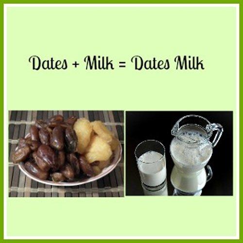dates milk milk varieties for toddlers