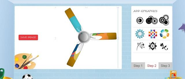 make your fan