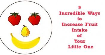increase fruit intake