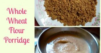 travel friendly porridge recipes