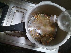multi grain khichdi recipe