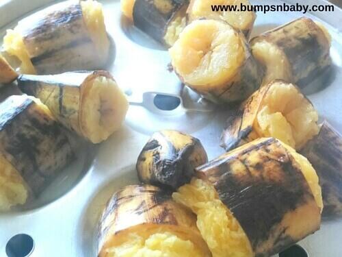 kerala banana recipes for babies and kids