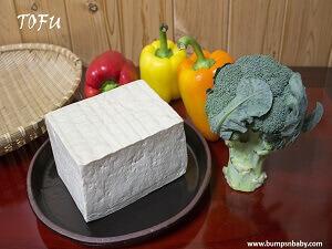 calcium rich foods for babies