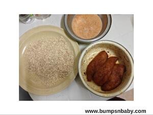 kfc style fried chicken recipe