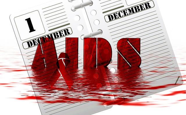 transmission of HIV