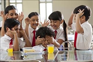 hearing loss at school