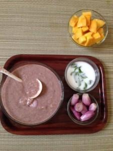 ragi recipes for babies