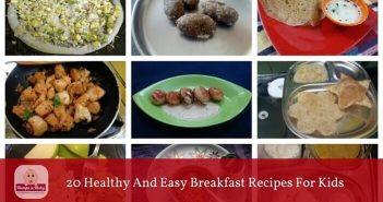 breakfast ideas for kids