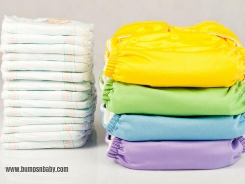 newborn essentials diaper