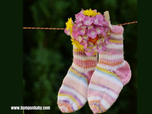 newborn essentials socks