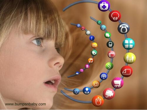 social media safety for kids