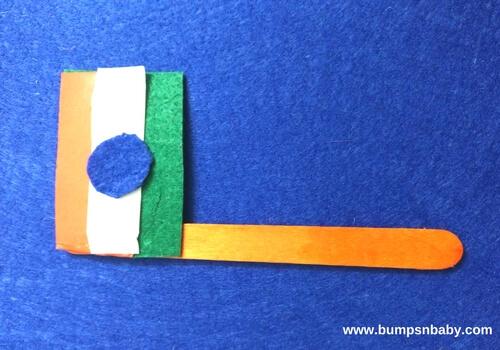 popsicle flag