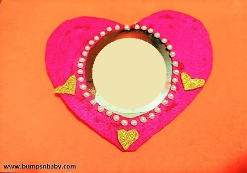 photoframe for valentines day