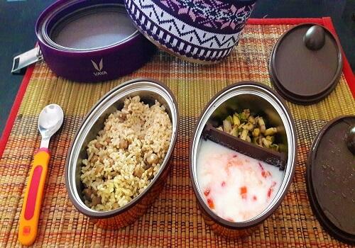 food in vaya