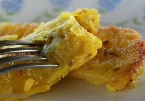 banana baby food recipes pazhampori