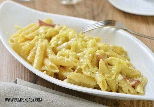 first birthday party food menu macaroni