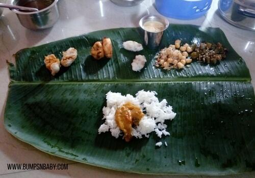 sambar recipes for kids