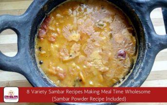 sambar recipe intro pic