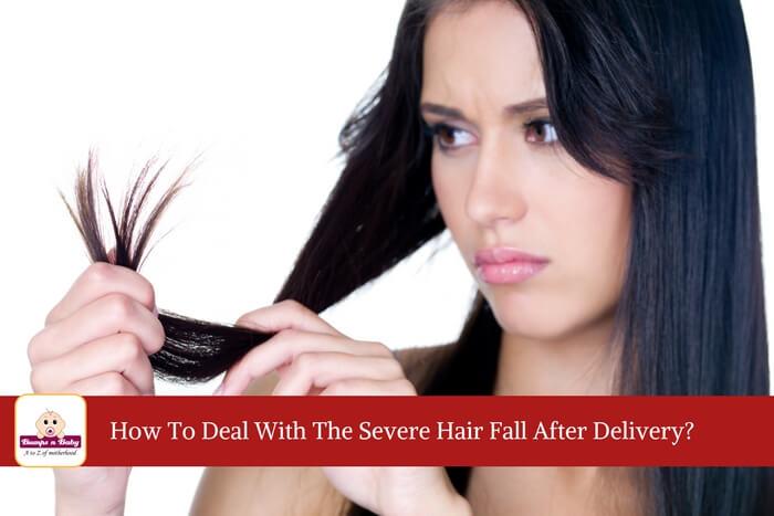 postpartum hair loss intro pic