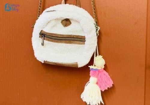 DIY Raksha Bandhan gifts Tassel hangings