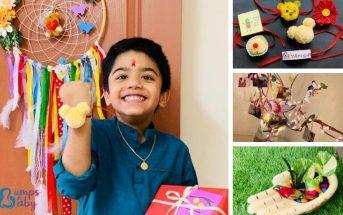 DIY Raksha Bandhan gifts intro