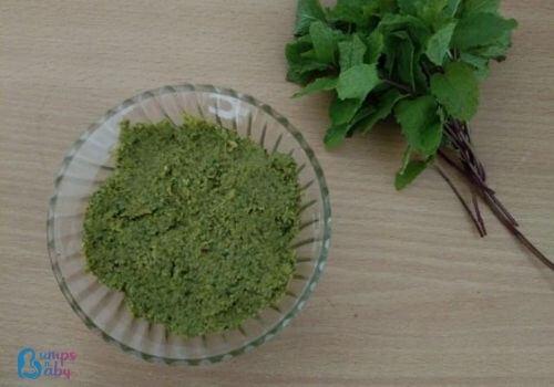 Ganesh Chaturthi Lunch menu thovayal
