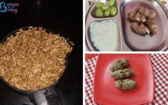 bamboo rice kozhukattai recipe
