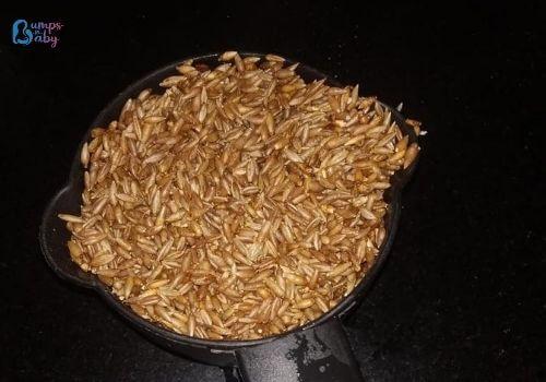 bamboo rice used for bamboo rice kozhukattai recipe