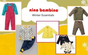 Nino bambino for kids