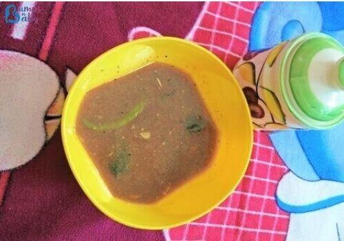 beetroot rasam recipes for increasing immunity