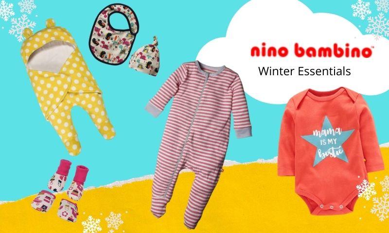 nina bambino winter essentials
