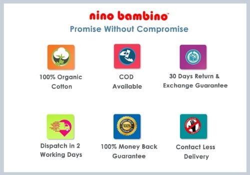 Nino bambino organic clothing for kids