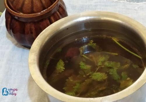 tamarind rasam recipes to boost immunity