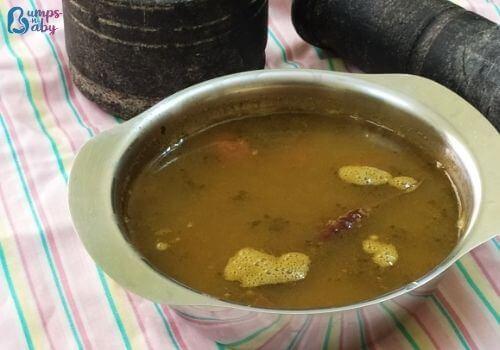 thuthuvalai leaves rasam recipes to boost immunity