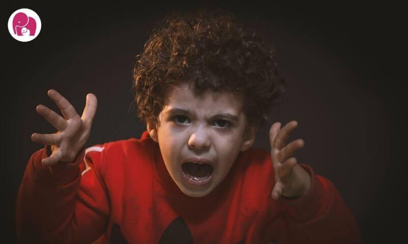 anger management in kids