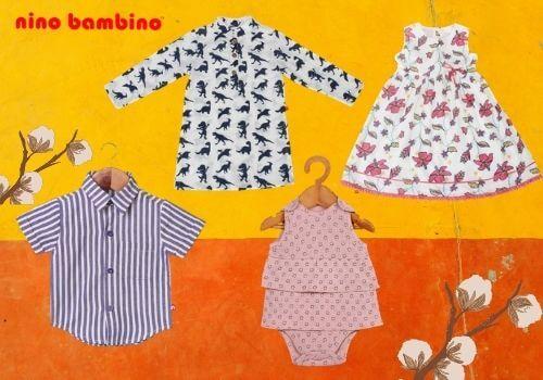 nino Bambino kids clothing