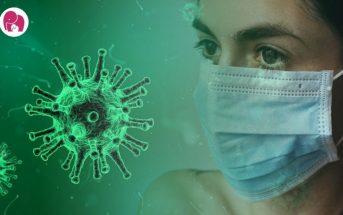 coronavirus affect women and kids