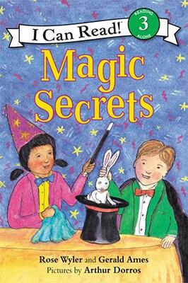 magic secrets by harpercollins