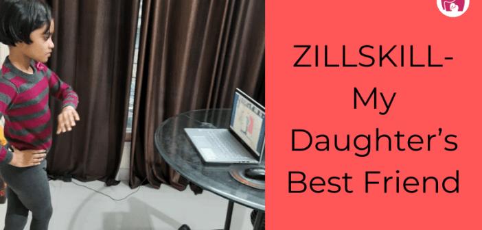 ZILLSKILL – My Daughter's Best Friend